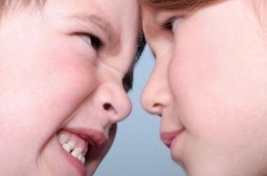 Важность детских ссор