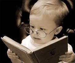 Обучение чтению. Урок 1.