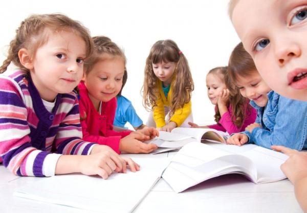 Тест «Способность к обучению в школе»